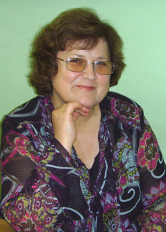 Хабибулина Наталья Ивановна